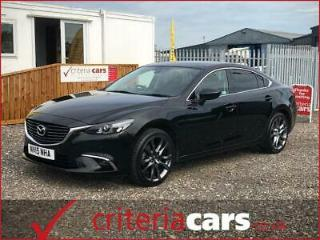 Mazda Mazda6 SPORT NAV used cars Ely, Cambridge