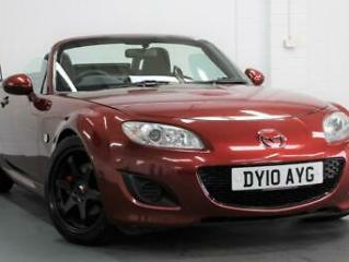 Mazda MX 5 I ROADSTER SE [160] PART EXCHANGE TO CLEAR !