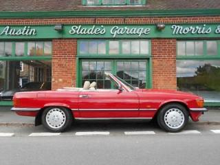 Mercedes 300SL Automatic 48,000 miles 2 Owners