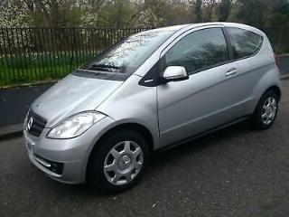 Mercedes Benz A150 1.5 New Gen Classic SE 2009 09 plate 1 owner