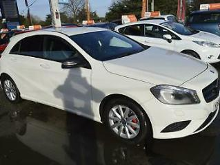 Mercedes Benz A180 1.5CDI 109ps 7G DCT 2015.5MY Sport AUTOMATIC