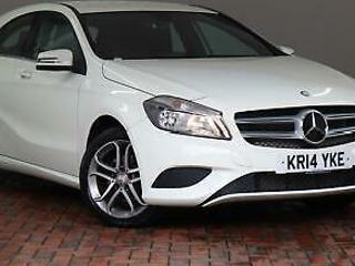 MERCEDES BENZ A CLASS A200 CDI BlueEFFICIENCY Sport 5dr Auto