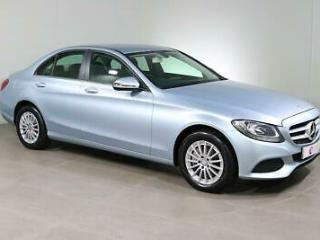 Mercedes Benz C Class C300 H Se Saloon 2.1 Automatic Diesel/Electric