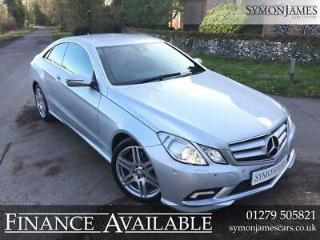 MERCEDES BENZ E350 SPORT 3.0CDI AUTO 2009 59 ONLY 83K,FDSH*FULLY LOADED