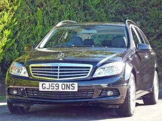 Mercedes C180 KOMPRESSOR BLUEEFFICIENCY SE AUTOMATIC
