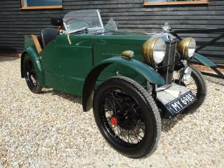 MG M TYPE Other 1930, 77000 miles, £13950
