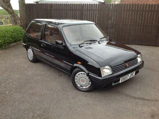 MG Metro Genuine 17,000 Miles Stunning Absolutely Immaculate Mint, 1988