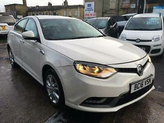 MG MG6 1.9DTi Tech 150ps s/s GT TS 5 DOOR 2016 16 REG FULL MOT ON PURCHASE