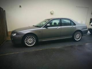 MG ZT+ TURBO *NO RESERVE