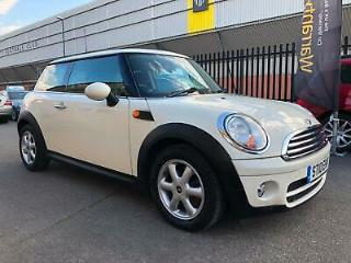 Mini Cooper 1.6 Diesel * £20 Road Tax * Great Condition * 3 Months WARRANTY