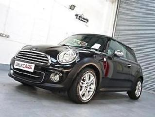 Mini Cooper 1.6 Sport Chili Cooper 2013 + GREAT EXAMPLE