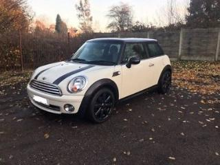 MINI COOPER 2007 1.6L PETROL ONLY 51000 MILES