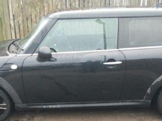 Mini Cooper Diesel FSH, Heated Leather seats, Mood Lighting etc