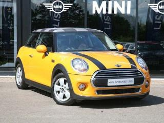 MINI Hatch 1.2 One 3dr Hatchback 2014, 60238 miles, £7990