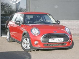 MINI Hatch 1.2 One 3dr Hatchback 2015, 28712 miles, £9999