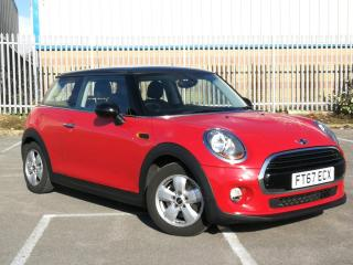 MINI Hatch 1.5 COOPER 3DR 3 DOOR HATCHBACK, 14500 miles, £11123