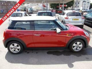 MINI HATCH 1.5 COOPER 3DR START/STOP