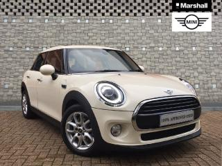 MINI Hatch 1.5 Cooper D II 5dr Hatchback 2018, 3069 miles, £15500