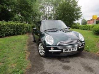 MINI Hatch 1.6I 16V COOPER, New Clutch Fitted, Service History, 1 Previous Owner