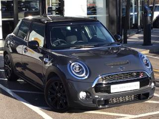 MINI Hatch 5 Door Hatch Cooper S Hatchback 2018, 9098 miles, £16998