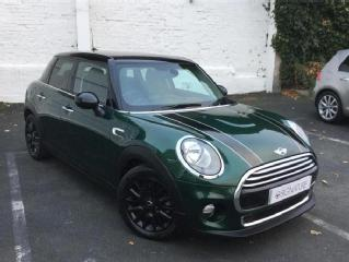MINI Hatch