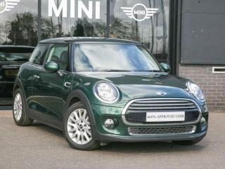 MINI Hatch Diesel 1.5 Cooper D 3dr Hatchback 2015, 20959 miles, £10792