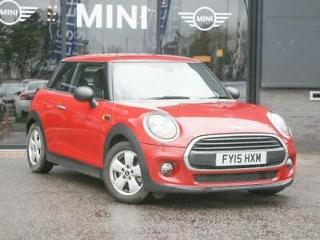 MINI Hatchback 2015 1.2 One 3dr Hatchback