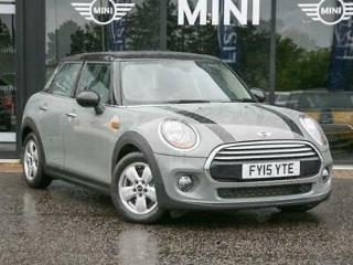 MINI Hatchback 2015 1.5 Cooper 5dr Hatchback