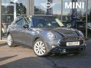 MINI Hatchback 2015 2.0 Cooper S 5dr Hatchback