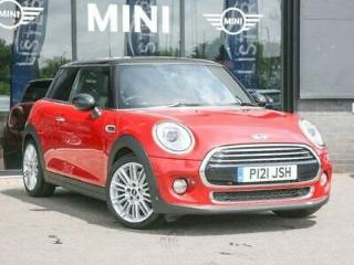 MINI Hatchback 2017 1.5 Cooper 3dr Auto Hatchback