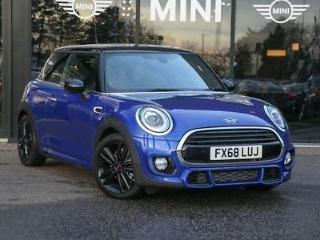 MINI Hatchback 2018 1.5 Cooper II 3dr Auto Hatchback