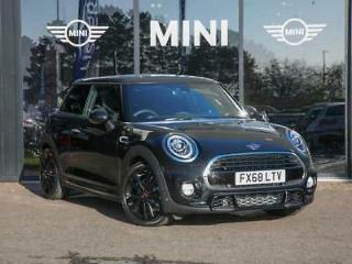 MINI Hatchback 2018 1.5 Cooper Sport II 3dr Hatchback