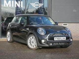 MINI Hatchback 2018 2.0 Cooper S II 3dr Hatchback