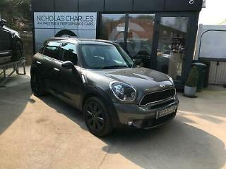 Mini Mini Countryman 1.6 2014MY Cooper S