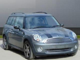 MINI One Clubman 1.6 One Graphite 5dr [Pepper Pack]