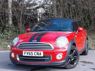 MINI Roadster 1.6 COOPER CONVERTIBLE, 42471 miles, £8495