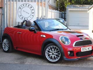 Mini Roadster Cooper S Massive Spec, Low Mileage & Full Mini History