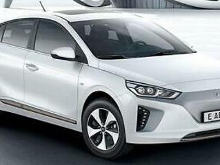 Order New March '20' plate Hyundai Ioniq cars, save £1000s on list, prices from