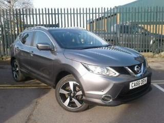NISSAN 1.2 DIG T N CONNECTA 5DR GREY