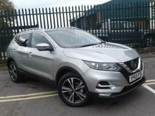 NISSAN 1.3 DIG T N CONNECTA 5DR BLADE SILVER