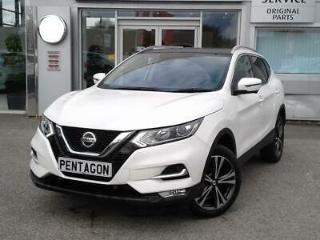 NISSAN 1.5 DCI 115PS N CONNECTA 5DR STORM WHITE