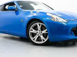 Nissan 370z V6 Gt 3.7 Petrol Manual 3dr Coupe