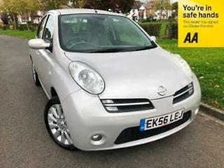 Nissan Micra 1.4 ACTIVE LUXURY