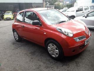 Nissan Micra 1.5 DCI VISIA 3 DOOR 2010 10 REG FULL MOT ON PURCHASE