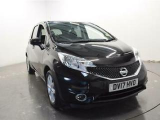 Nissan Note 1.2 DiG S Tekna 5dr Auto