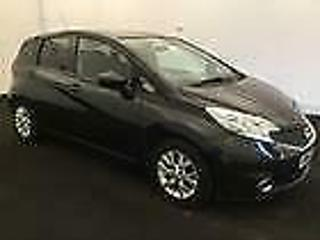 Nissan Note 1.5dCi Acenta Premium 2013 FROM £25 PER WEEK BAD CREDIT ACCEPTED