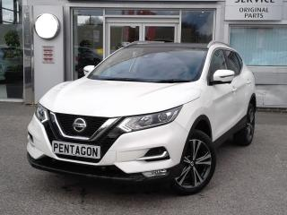 Nissan Qashqai 1.5 DCI 115PS N CONNECTA 5DR SUV, 4255 miles, £16995