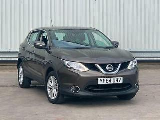Nissan Qashqai 1.5dCi 110ps juke new shape 2014