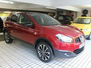Nissan Qashqai 1.6 117ps 360,ONLY 29,000 MILES,TOP SPEC,LOVELY CAR