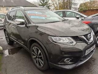 Nissan X Trail 1.6 DIG T 163ps s/s 2015MY Tekna 2 OWNERS LEATHER NAV